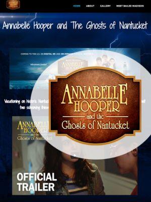 Annabelle Hooper Movie